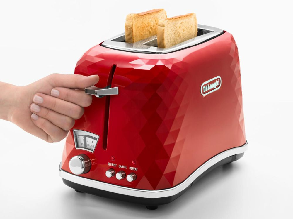 тостер delonghi купить