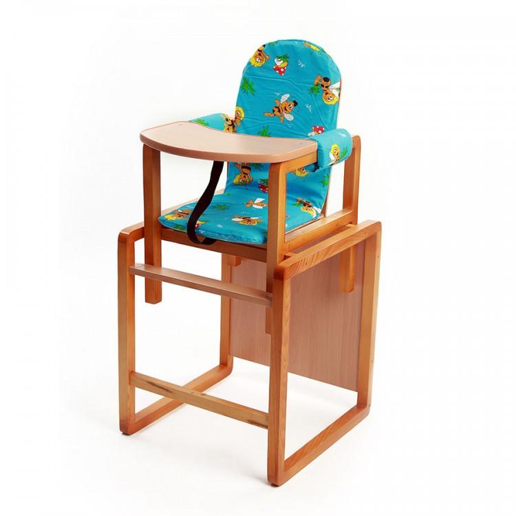 Старые стульчики для кормления