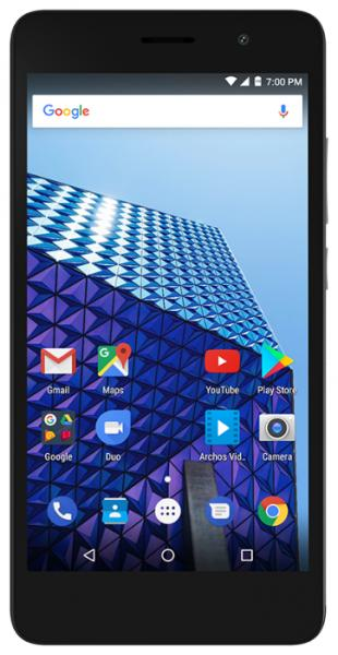 Смартфон Archos Access 50 Color 3G